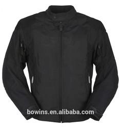 Custom design racing motorcycle mesh jacket