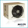 1hp cabinet refrigeration condensing unit--Tecumseh compressor