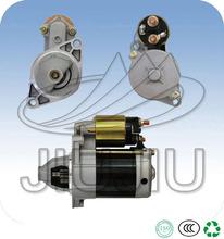 starter motor toyota,starter carbon brush toyota,OE:28100-13020