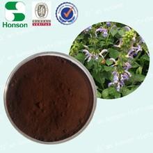 Approvisionnement d'usine Salviae miltiorrhiza extrait poudre 5%, 20%, 50%, 90% 98% Total Tanshinones populaire
