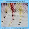 район вуаль набивной ткани/новые проекты ткань в моде ткани клуб для изготовления одежды/блузка/вершины