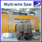 TSY-MW42 Multi- Wire Saw Machine