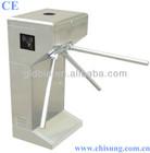 high quality vertical manual tripod turnstile
