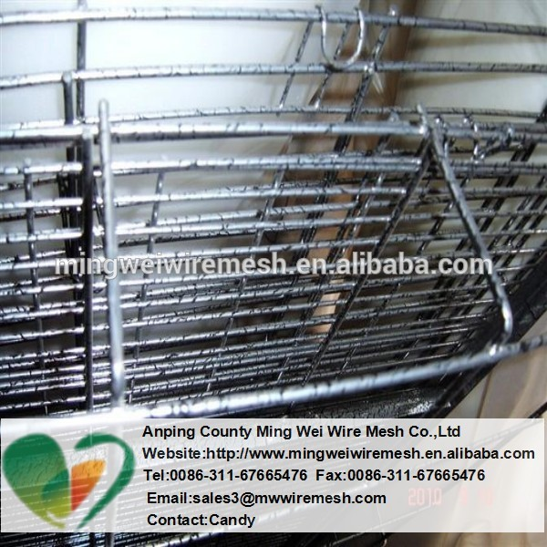 China factory high quality used rabbit cages for sale/large animal cages /large animal cages for sale