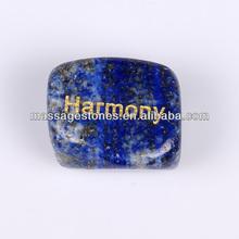 ingrosso blu lapislazzuli pietre cadute in vendita