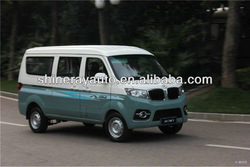 1.3L gasoline egnine cargo van, mini van, commercial vehicle