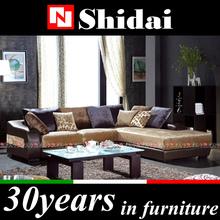 G154 divano in tessuto colore, chesterfield loveseat divano in tessuto, di lusso divano in tessuto italiano