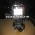 Blue diodo emissor de luz de nevoeiro controleremoto com 11 anos fornecedor do ouro no alibaba( xt2009c)