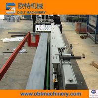 Arc plastic automatic welding machine