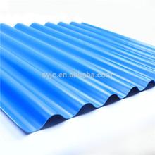 asa corrugated plastic roofing