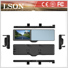 GPS Navigation System Rearview Mirror LSONX3A