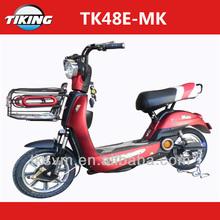 Tiking tk48e-mk bicicletaelétrica