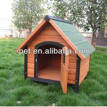 Best sell Wooden Outdoor Dog Kennels DK002L