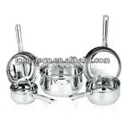 LTP061 2014 Hot Sale Stainless Steel Kitchenware