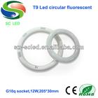 Factory led circular fluorescent lamp replace