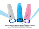 Usefull external portable battery charger pack power bank,portable power bank pack,rosh portable power pack