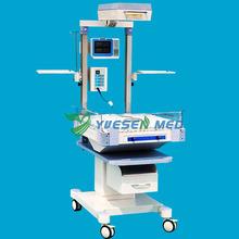 2014 hottest!YSBN-200 medical mobile hospital baby warmer