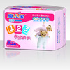 OEM disposable baby diaper manufacture in China
