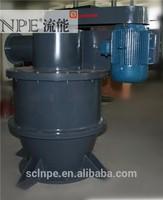 LiCoO2 (0-150 um) Air Classifier