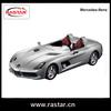 Benz licensed remote control toys car