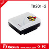Original Xexun Pet TK201-2 Waterproof Xexun GPS Tracker for Person and Pets TK201-2