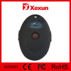 original xexun manufacturer gps tracker XT107 protable mini gps tracker for kids with two way talk and sos button