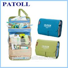 Professional Bath Transparent Toilet Makeup Bag,Travel Wash Bag,Wholesale Toiletry bags