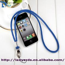 beautiful mobil phone lanyard