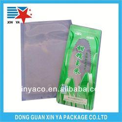 pet/al/pe laminated aluminum foil pouch