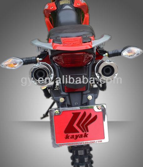 2014 Cheap 200cc Dirt Bike For Sales/KN200-4A