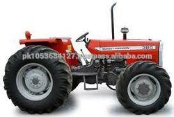 85 HP Massey Ferguson Tractor MF 385 2WD Pakistan