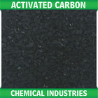 Activated Carbon for Chemical Industries