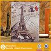 Retro case for ipad mini ,Eiffel tower theme case for ipad mini