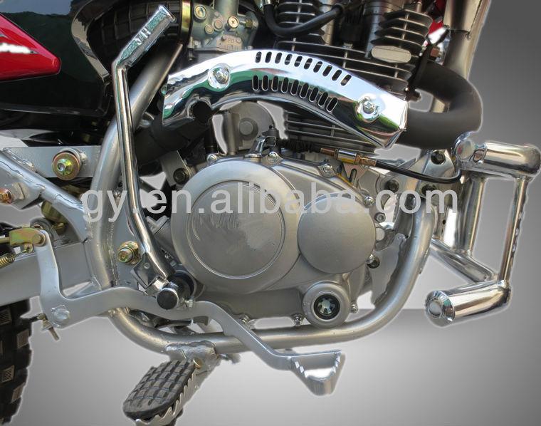 2014 billige 250er dirt bike für den vertrieb schmutz motorrad, kn250gy-4b