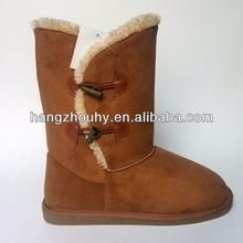 2015 fashion ladies winter boot cheap warm boots