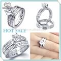 top qualidade 2014 anel de casamento