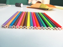 durable packaging tube for prisma colored pencils