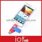 Popular MicroUSB OTG USB Flash Drive