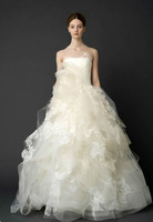 wedding dress quality control services/quality inspection/inspection agent in Fuzhou