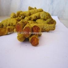 Turmeric Finger Nizamabad Origin