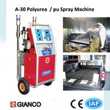 2015 NEW CE Marked High Pressure PU Foam Spray Machine