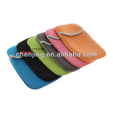 2014colorful design high quality neoprene tablet case for ipad