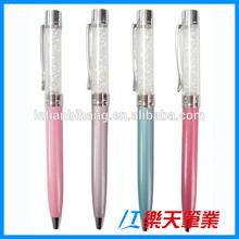 LT-W379 Crystal pen stylus pen ball point pen