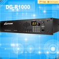 Lução dg-r1000 dpmr digital voice repetidora