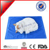 China supplier nylon blue pet cold mat