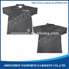 unisex custom polo shirt