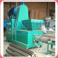 De alta precisión de control de temperatura de cáscara de coco. Etc barbacoa del carbón de leña/briquetas de carbón de la máquina de extrudado manufactor.