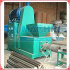 high precision temperature control coconut shell.etc BBQ charcoal/coal briquette extruding machine manufactor.