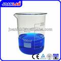 joan de laboratorio de vidrio borosilicato vaso de precipitados