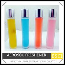 100ML Round Glass Bottle Room Sprayer